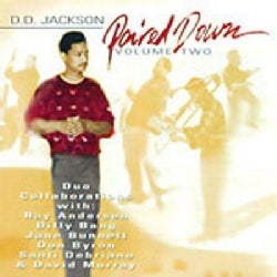 D. D. Jackson - Paired Down: Vol. 2