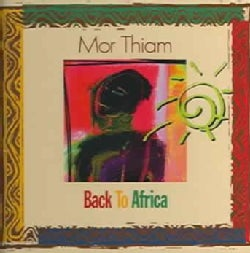 Omor & Royal Thiam - Back to Africa