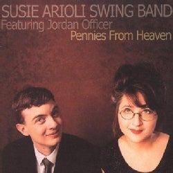 Susie Arioli - Pennies from Heaven
