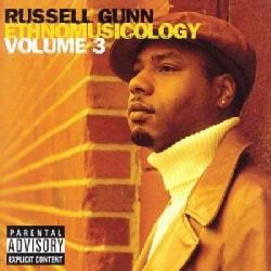 Russell Gunn - Ethnomusicology: Vol. 3