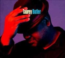 Taurey Butler - Taurey Butler