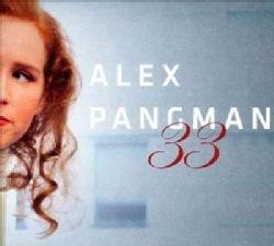 Alex Pangman - 33