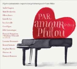 Various - Par Amour Pour Philou