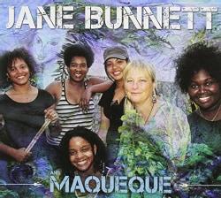 Maqueque - Jane Bunnett and Maqueque
