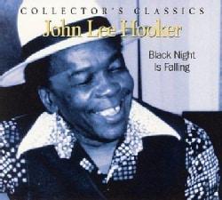 John Lee Hooker - Black Night Is Falling