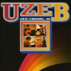 Uzeb - Live In Bracknell