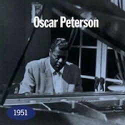 Oscar Peterson - Oscar Peterson: 1951