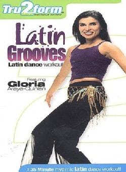 Tru2form: Latin Grooves (DVD)