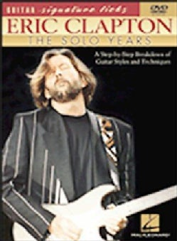 Clapton Solo Years (DVD)