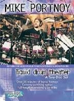 Liquid Drum Theatre (DVD)