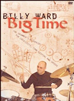 Billy Ward - Big Time (DVD)
