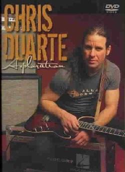 Chris Duarte: Axploration (DVD)