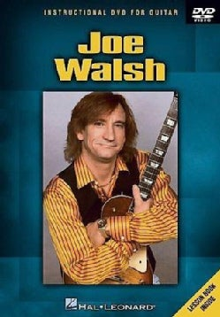 Joe Walsh (DVD)