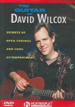 The Guitar Of David Wilcox