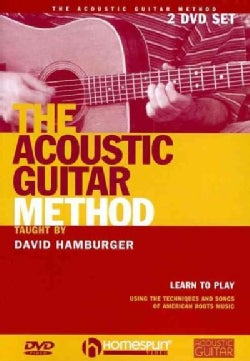 The Acoustic Method (DVD)