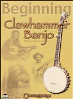 Beginning Clawhammer Banjo (DVD)