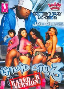 Jadakiss: Liquid City #3 (DVD)
