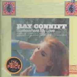 Ray Conniff - Somewhere My Love