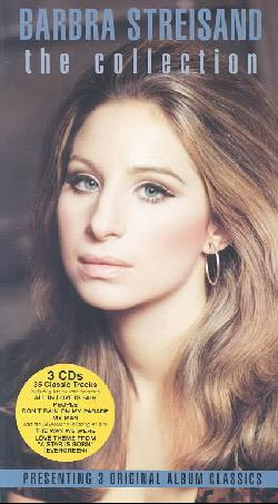 Barbra Streisand - The Collection