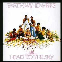 Wind & Fire Earth - Head to the Sky