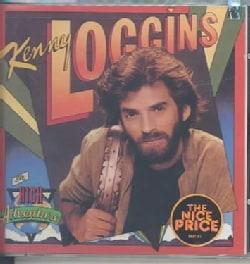 Kenny Loggins - High Adventure