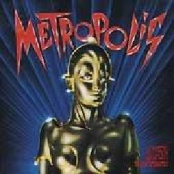 Artist Not Provided - Metropolis (OST)