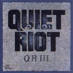 Quiet Riot - Qr3