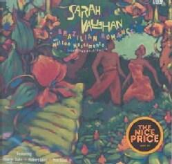 Sarah Vaughan - Brazilian Romance