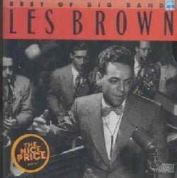 Les Brown - Best of Big Bands