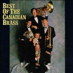 Canadian Brass - Best of Canadian Brass