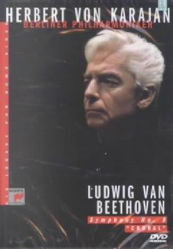 "Beethoven: Symphony 9 ""choral"" (DVD)"