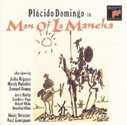 Placido Domingo - Man of LA Mancha