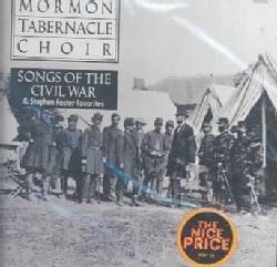 Mormon Tabernacle Choir - Songs of the Civil War