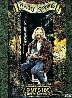 Loggins: Outside from the Redwoods (DVD)