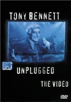 Bennett: Unplugged (DVD)
