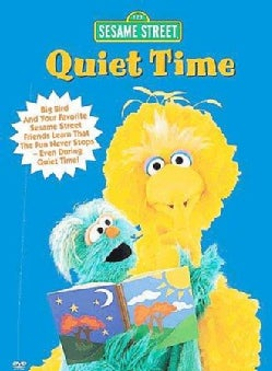 Quiet Time (DVD)