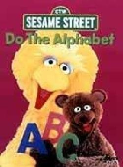 Sesame Street: Do the Alphabet (DVD)
