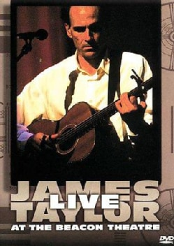 James Taylor/Frank Filipetti - Live at the Beacon Theater (Not Rated)