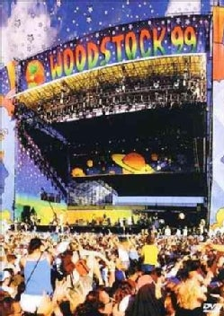 Woodstock '99 (DVD)