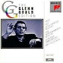 Glenn Gould - Bach:Well Tempered Clavier Book 1