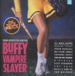 Various - Buffy the Vampire Slayer (ost)