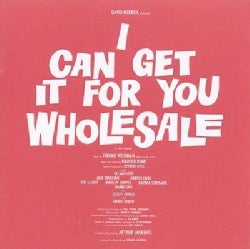 Barbra Streisand - I Can Get It for You Wholesale