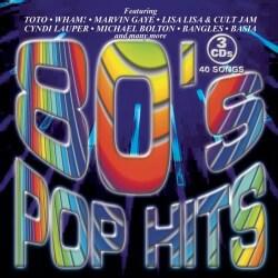 Various - 80's Pop Hits