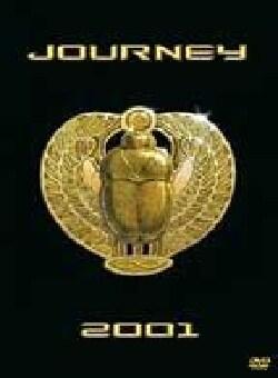 Journey Live 2001 (DVD)