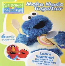 Sesame Beginnings: Make Music Together (DVD)