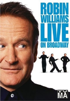 Live on Broadway (DVD)