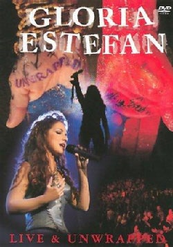 Live & Unwrapped (DVD)