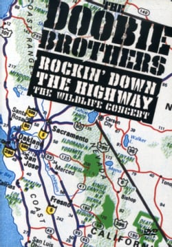Rockin' Down the Highway: The Wildlife Concert (DVD)