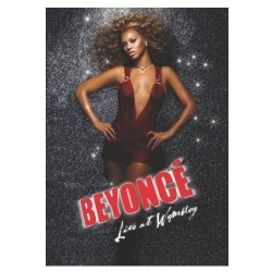 Beyonce Knowles - Live at Wembley (Not Rated)