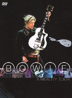 A Reality Tour (DVD)
